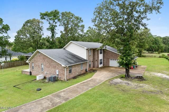 9438 W Oaklawn Rd, Biloxi, MS 39532 (MLS #376647) :: Biloxi Coastal Homes