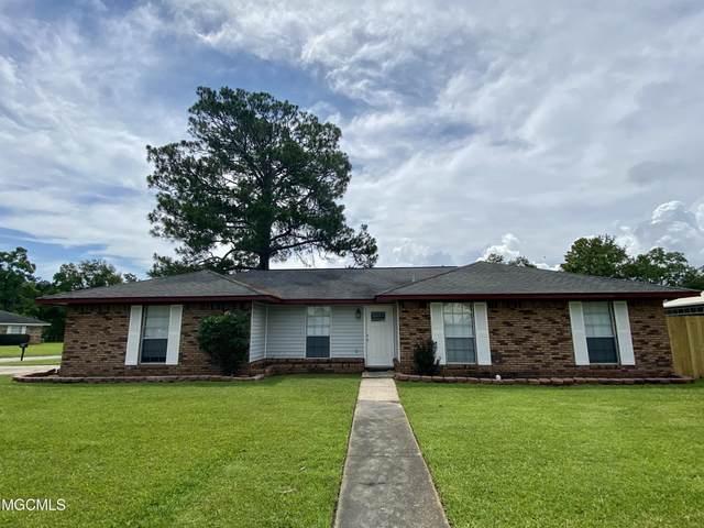 339 Sunny Dr, D'iberville, MS 39540 (MLS #376651) :: Biloxi Coastal Homes