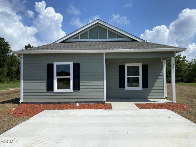 13123 Tracewood Dr, Gulfport, MS 39503 (MLS #376654) :: Keller Williams MS Gulf Coast