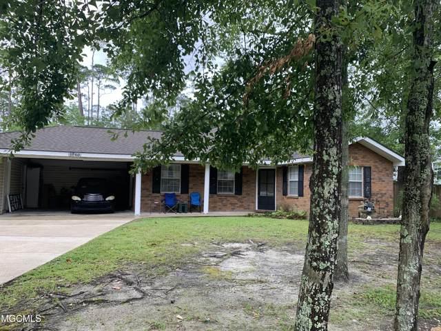 1540 Waveland Ave, Waveland, MS 39576 (MLS #376656) :: Biloxi Coastal Homes