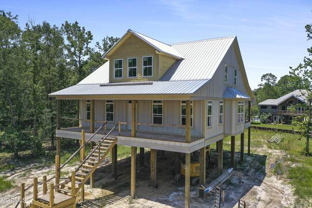 103 Youngswood, Pass Christian, MS 39571 (MLS #376661) :: Coastal Realty Group