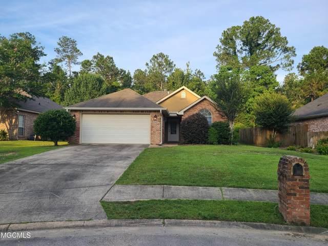 11567 Azalea Trce, Gulfport, MS 39503 (MLS #376662) :: Biloxi Coastal Homes