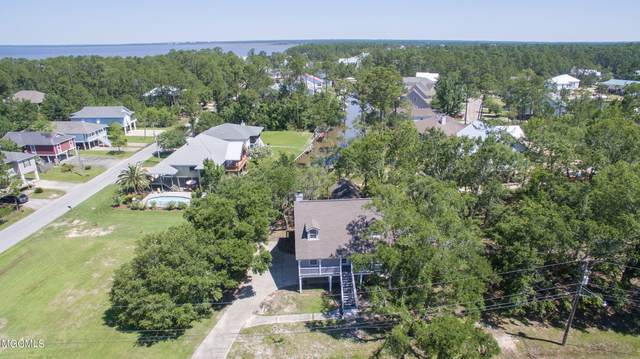 451 Royal Oak Dr, Pass Christian, MS 39571 (MLS #376665) :: Dunbar Real Estate Inc.