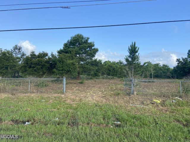 00 Hwy 613, Moss Point, MS 39563 (MLS #376682) :: Coastal Realty Group