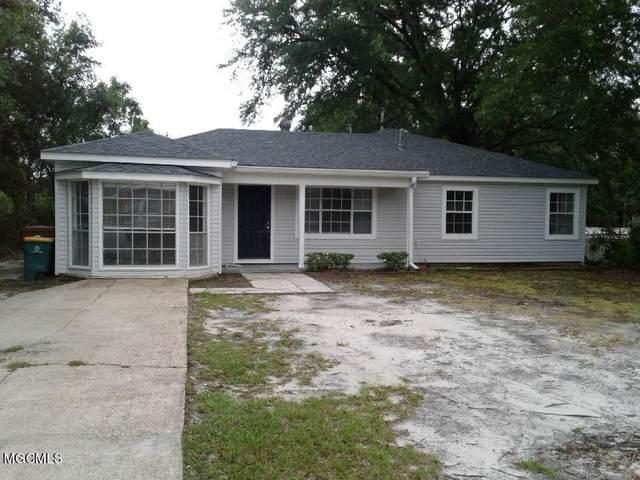 188 Balmoral Ave, Biloxi, MS 39531 (MLS #376687) :: The Sherman Group