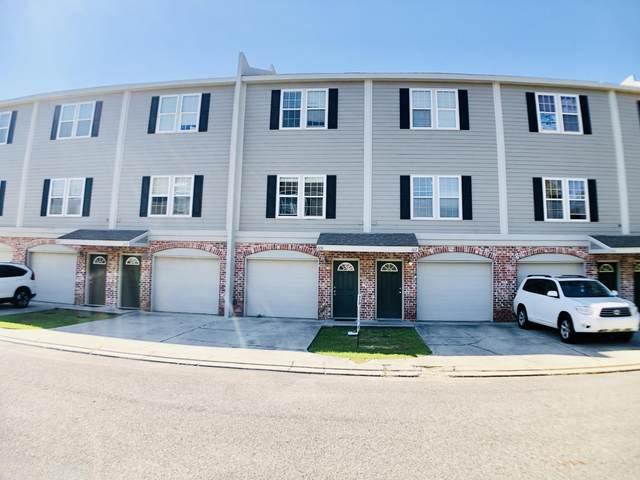 607 Peach St #607, D'iberville, MS 39540 (MLS #376691) :: Biloxi Coastal Homes