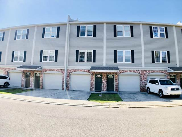 609 Peach St #609, D'iberville, MS 39540 (MLS #376693) :: Biloxi Coastal Homes