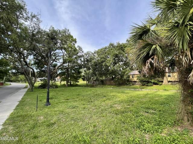 151 Bay View Ct, Bay St. Louis, MS 39520 (MLS #376697) :: Biloxi Coastal Homes