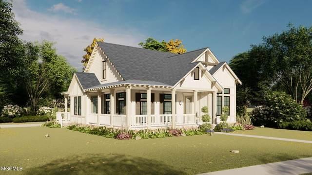13305 Hawk Pl, Gulfport, MS 39503 (MLS #376703) :: Dunbar Real Estate Inc.