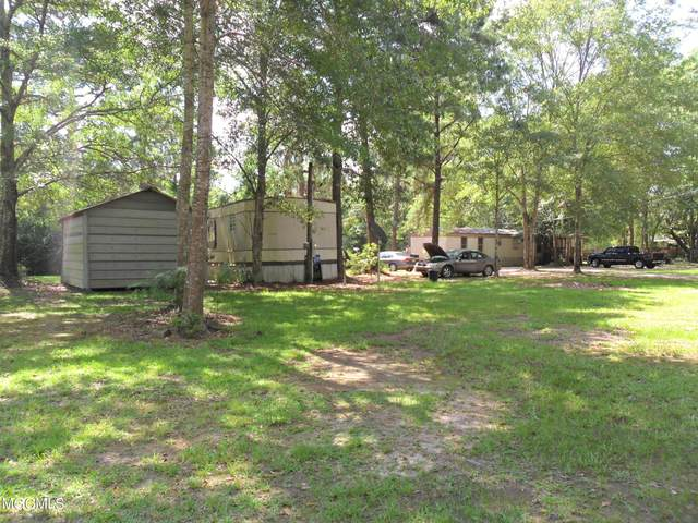 27 Althea Dr, Carriere, MS 39426 (MLS #376716) :: Keller Williams MS Gulf Coast
