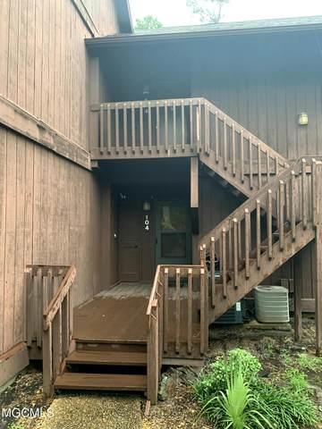 104 Lanai A, Diamondhead, MS 39525 (MLS #376722) :: Berkshire Hathaway HomeServices Shaw Properties