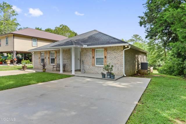 808 Roys Road, Gautier, MS 39553 (MLS #376730) :: Berkshire Hathaway HomeServices Shaw Properties