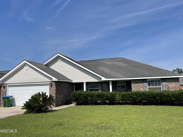 12035 Carnegie Ave, Gulfport, MS 39503 (MLS #376739) :: Biloxi Coastal Homes