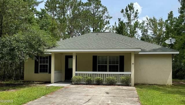 7050 W Greene St, Bay St. Louis, MS 39520 (MLS #376741) :: Berkshire Hathaway HomeServices Shaw Properties