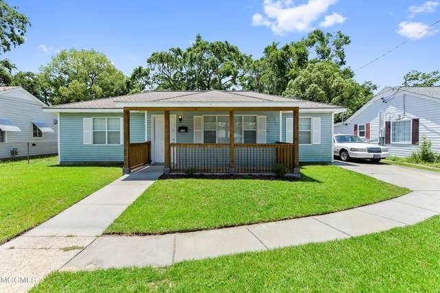 1791 Vaughn St, Biloxi, MS 39531 (MLS #376742) :: Keller Williams MS Gulf Coast