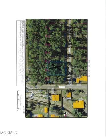 202 Art St, Waveland, MS 39576 (MLS #376743) :: Keller Williams MS Gulf Coast