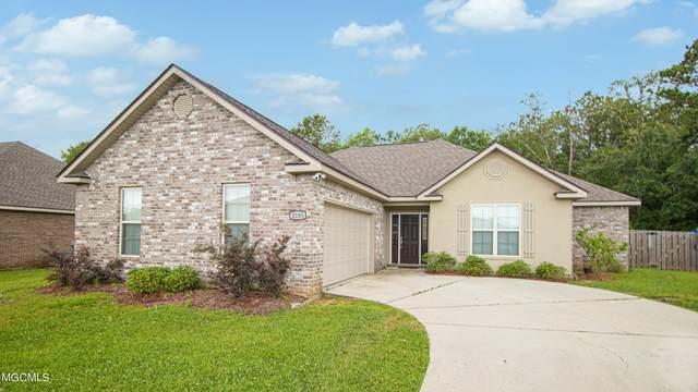 2185 Paula Cir, Ocean Springs, MS 39564 (MLS #376761) :: Dunbar Real Estate Inc.