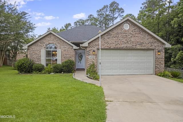 15109 Warren Dr, Gulfport, MS 39503 (MLS #376768) :: Dunbar Real Estate Inc.