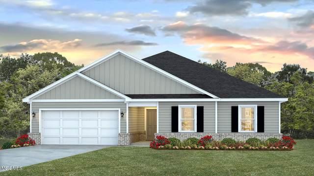 18594 Elkwood Dr, Gulfport, MS 39503 (MLS #376769) :: Berkshire Hathaway HomeServices Shaw Properties