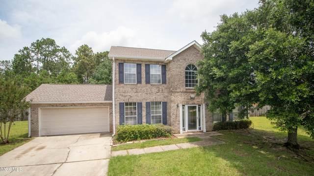 14497 Windmill Cv, Gulfport, MS 39503 (MLS #376771) :: Dunbar Real Estate Inc.
