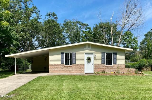 1 Susan Ct, Long Beach, MS 39560 (MLS #376774) :: Berkshire Hathaway HomeServices Shaw Properties