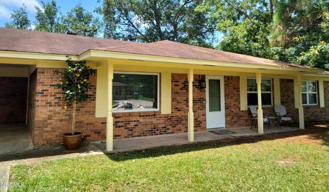 2514 Knox St, Gulfport, MS 39503 (MLS #376777) :: Biloxi Coastal Homes
