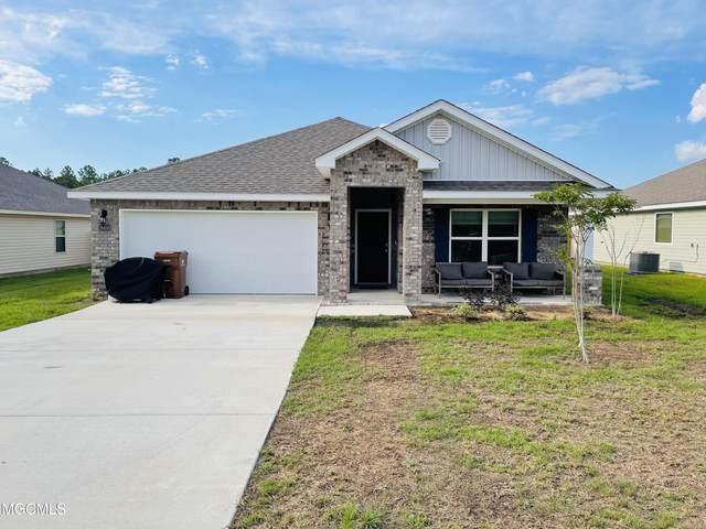 18450 Elkwood Dr, Gulfport, MS 39503 (MLS #376778) :: Biloxi Coastal Homes