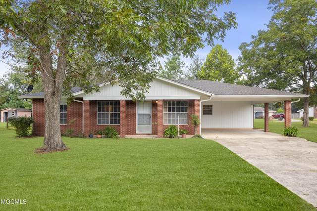 11576 Pine Dr, Gulfport, MS 39503 (MLS #376779) :: Dunbar Real Estate Inc.