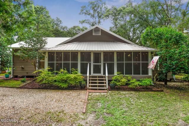 16214 Shaw Rd, Gulfport, MS 39503 (MLS #376780) :: Dunbar Real Estate Inc.