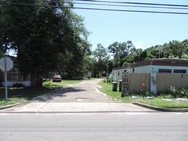 354 Jim Money Rd #1, Biloxi, MS 39531 (MLS #376785) :: Dunbar Real Estate Inc.