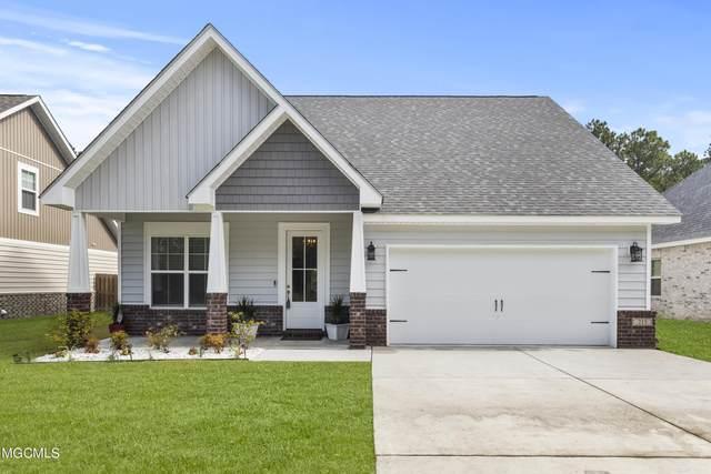 215 Madison Pl Dr, Ocean Springs, MS 39564 (MLS #376827) :: Dunbar Real Estate Inc.