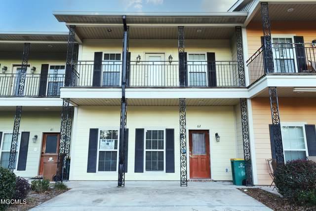 62 Oak Alley Ln, Long Beach, MS 39560 (MLS #376829) :: Keller Williams MS Gulf Coast