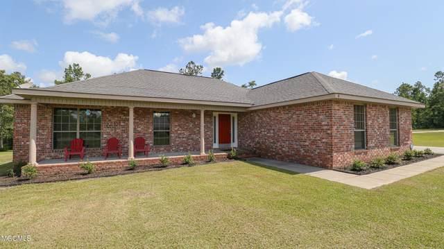 4 W Deerwood W, Perkinston, MS 39573 (MLS #376832) :: Biloxi Coastal Homes