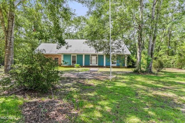 18480 Dogwood Ln, Saucier, MS 39574 (MLS #376835) :: Biloxi Coastal Homes