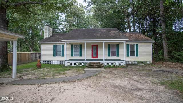 8656 Bayou Castelle Dr, Gautier, MS 39553 (MLS #376872) :: Biloxi Coastal Homes
