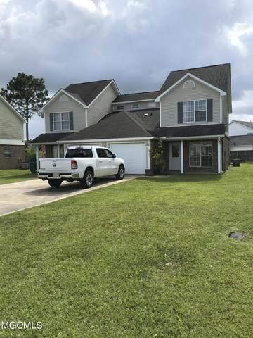 4719 Gibson Rd, Ocean Springs, MS 39564 (MLS #376930) :: Keller Williams MS Gulf Coast