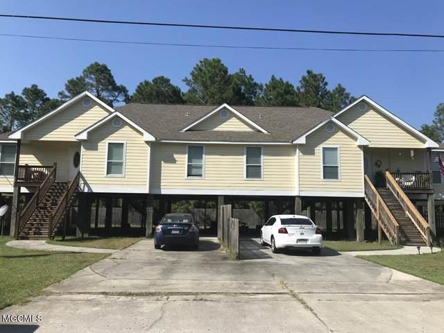 6206 W Desoto St #6210, Bay St. Louis, MS 39520 (MLS #376941) :: Biloxi Coastal Homes