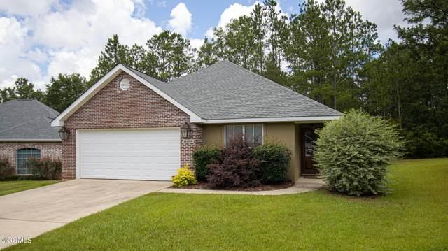 11609 Azalea Trce, Gulfport, MS 39503 (MLS #376950) :: Biloxi Coastal Homes