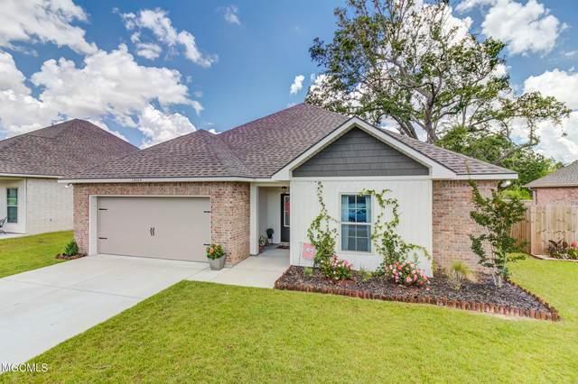 13204 W Jackson Lee Dr, Ocean Springs, MS 39564 (MLS #376961) :: Biloxi Coastal Homes