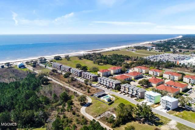 80 Oak Alley Lane Ln, Long Beach, MS 39560 (MLS #376970) :: Keller Williams MS Gulf Coast