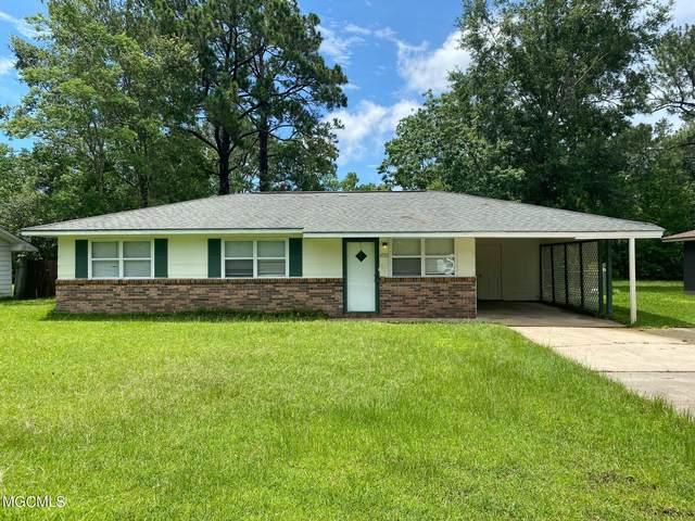 4720 Old Fort Bayou Rd, Ocean Springs, MS 39564 (MLS #376980) :: Biloxi Coastal Homes