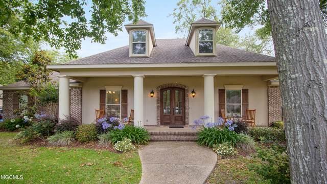 3208 Oakleigh Cir, Ocean Springs, MS 39564 (MLS #376984) :: Biloxi Coastal Homes