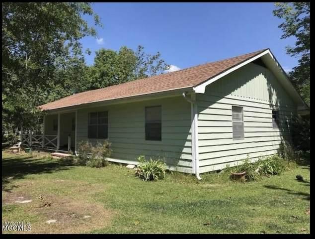 16008 Abilene St, Biloxi, MS 39532 (MLS #376987) :: Dunbar Real Estate Inc.