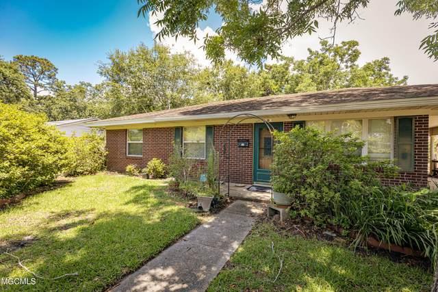 2409 Middlecoff Dr, Gulfport, MS 39507 (MLS #376990) :: Biloxi Coastal Homes