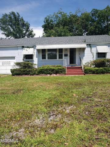 3500 Belmede Dr, Gulfport, MS 39507 (MLS #377000) :: Biloxi Coastal Homes