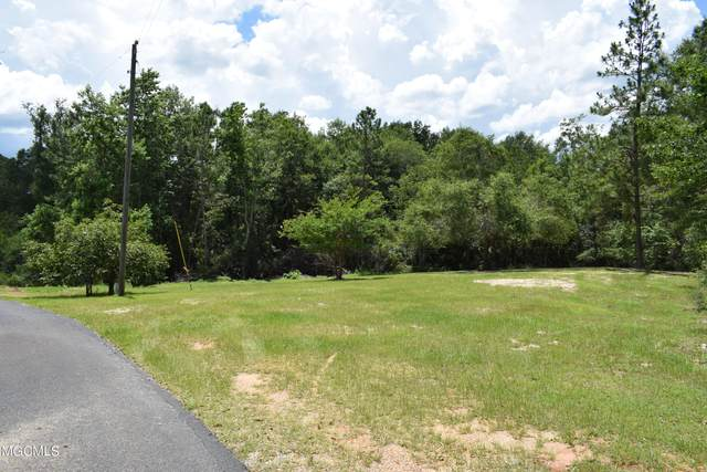 1 Acre Timberidge Rd, Lucedale, MS 39452 (MLS #377014) :: Coastal Realty Group