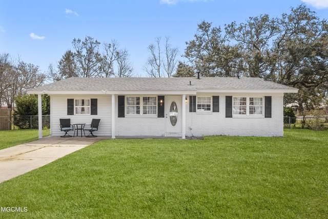 101 Ann St, Long Beach, MS 39560 (MLS #377016) :: Biloxi Coastal Homes