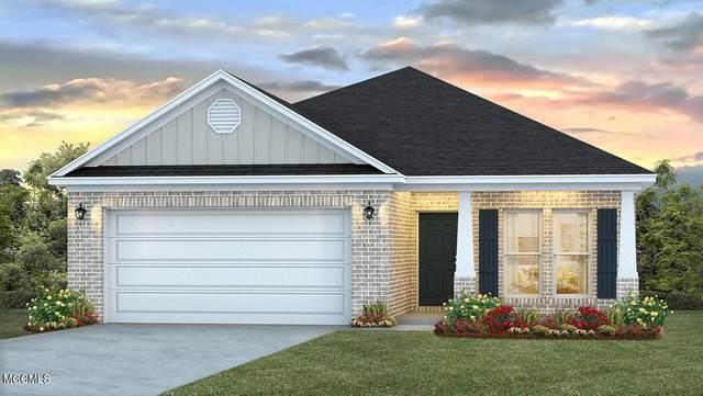 5543 Overland Dr, Biloxi, MS 39532 (MLS #377043) :: Biloxi Coastal Homes