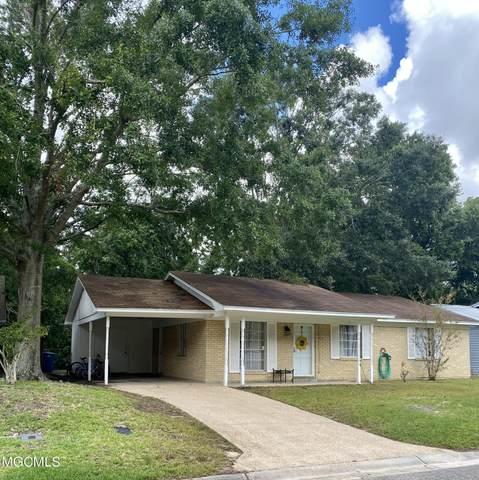 7121 Knollwood Dr, Biloxi, MS 39532 (MLS #377046) :: Keller Williams MS Gulf Coast