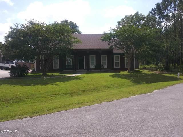407 Hunter Hollow, Waveland, MS 39576 (MLS #377052) :: Biloxi Coastal Homes
